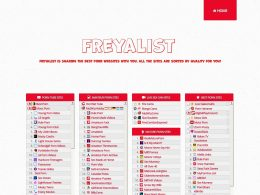 Freya List